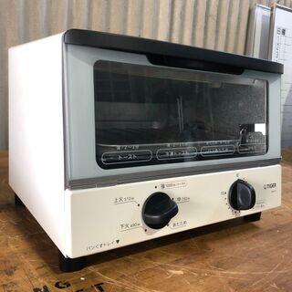 913Ta タイガーオーブントースター KAK-A100 2017年製