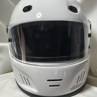 【未使用】4輪用ヘルメット Lサイズ
