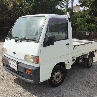 【コミコミ価格】軽トラック サンバートラック H5年 KS4 5...