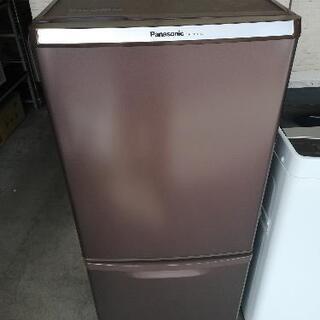 【送料・設置無料】⭐パナソニック冷蔵庫138L+ハイアール洗濯機5.5kg⭐JWG89 - 中野区