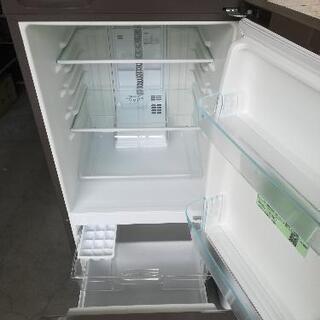 【送料・設置無料】⭐パナソニック冷蔵庫138L+ハイアール洗濯機5.5kg⭐JWG89 - 家電
