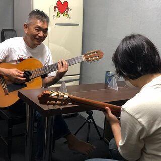 山口武ジャズギタースクール