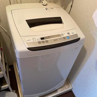 maxzen 4.5kg 全自動洗濯機(簡易乾燥機能付)決まりました