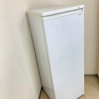 【美品】【地域限定送料無料】冷凍庫 167L 2016年製 XRA091207 - 台東区