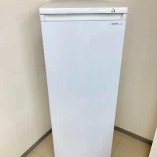【美品】【地域限定送料無料】冷凍庫 167L 2016年製…