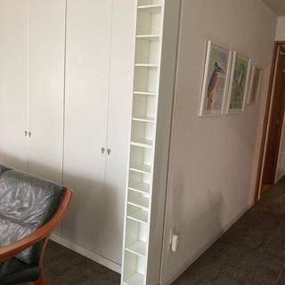取引中 IKEA GNEDBY グネドビー CDラック