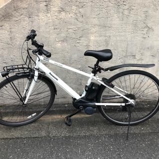電動アシスト自転車 ベロスター