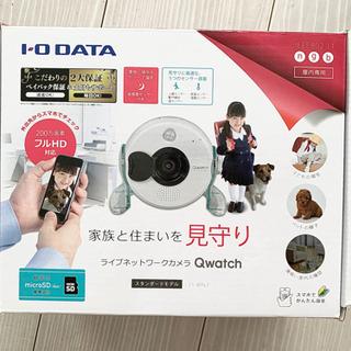 【ネット決済】*IO-DATA 見守りカメラ