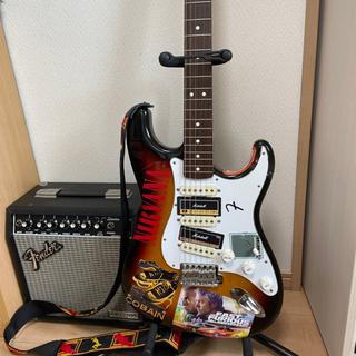 ギター、周辺機器およびベース等一律300円回収