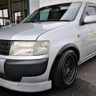 【ご成約!】プロボックス GL 走行122千キロ 車体本体価格 ...