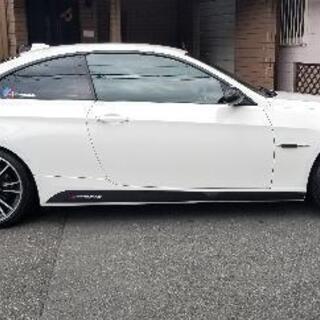 【ネット決済・配送可】BMW320i ハイラインクーペ高級グ...