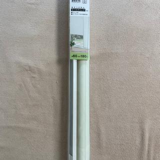 ニトリ 採光ロールスクリーン(アリエスWH ホワイト 60X180)
