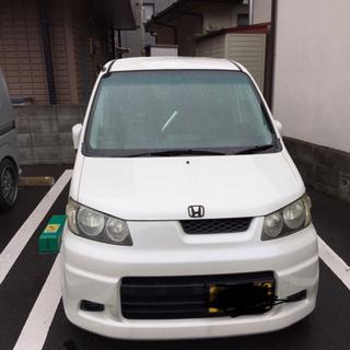 ホンダライフダンク − 福岡県