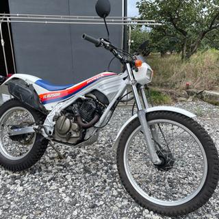 【ネット決済】値段交渉可!希少!TLR250R  オフロードバイク!