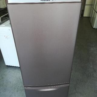 【送料無料】パナソニック冷蔵庫⭐168L⭐2017年製美品…
