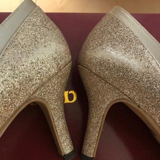 パンプス Mサイズ  - 靴/バッグ