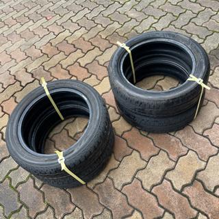 【ネット決済】ブリヂストン165/55/r15中古タイヤ