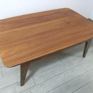 コタツテーブルの画像