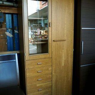 カップボード 食品ストッカー キッチンラック