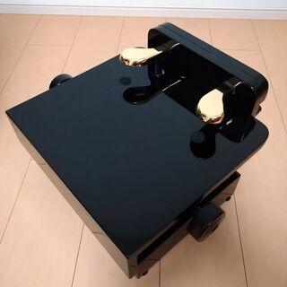 【ネット決済】ピアノの補助ペダル AS-18