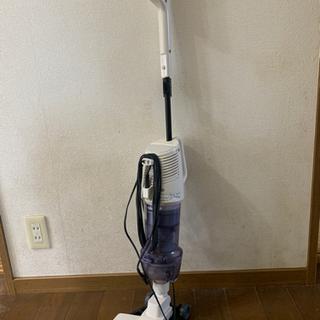 【掃除機】サイクロンスティック型クリーナー【動作確認済】