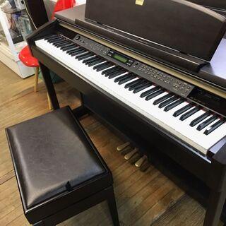 YAMAHA ヤマハ 電子ピアノ Clavinova クラビノー...