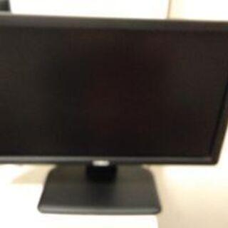 ンピューターモニターDELL 2011年製