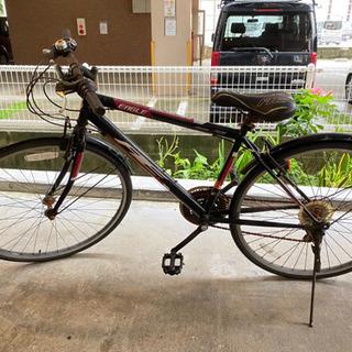シティクロスバイク