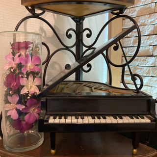 ピアノ教室 高槻市 辻子・登町・東和町生徒募集