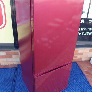 2016年製 アクア 冷凍冷蔵庫 AQR-18E  定格内容積 ...