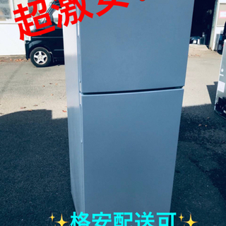 ET1141番⭐️maxzen2ドア冷凍冷蔵庫⭐️ 2020年式