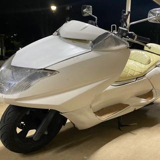 ヤマハ マグザム 車 バイク