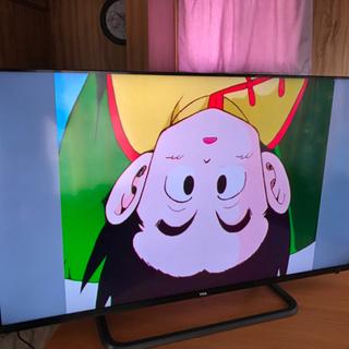 【直接引取送料無料】TCL 50型テレビ Android …