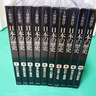 日本の歴史(人物探訪)