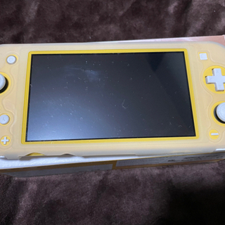 SwitchLight 黄色・マリオカート