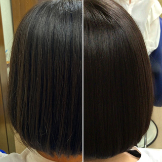 富士市髪質改善サロン 体験会