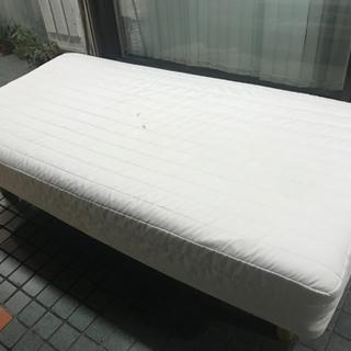 ★残り1台★ シングルベッド