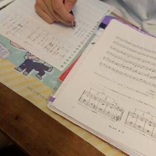 音高大卒の作曲家が作曲、編曲、DTM、和声、ソルフェージュなどを...