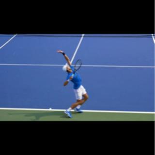 テニス 練習相手募集(中上級〜上級)