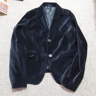 ブランド コムサのコージュロイジャケットMサイズ