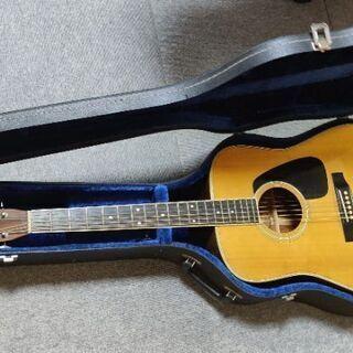 【ネット決済】ギター(モリス)
