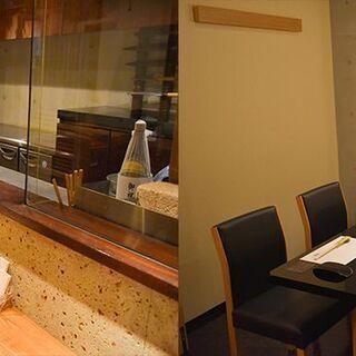 和食料理店 接客/ホールスタッフ