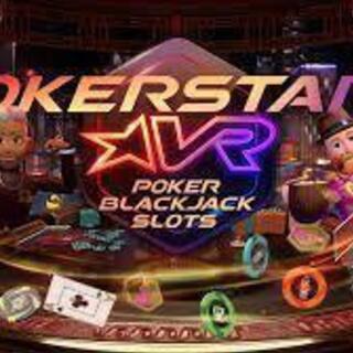 【最先端VR Pokerトーナメントオンライン!!】