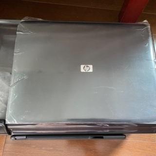 HP Photosmart Wireless B109 プリンター