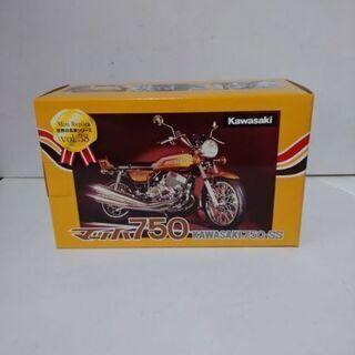 マッハ750 KAWASAKI750SS