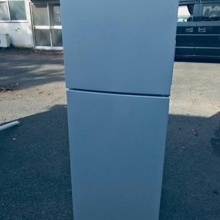 ♦️EJ1141番maxzen 冷凍冷蔵庫 【2020年製】