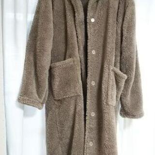 レディース着る毛布