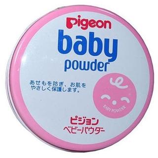 pigeonベビーパウダー