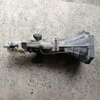 S13 シルビア 180SX 純正5速ミッション