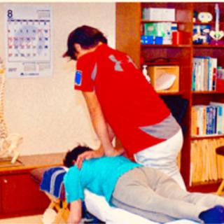 北18条で25年の信頼【腰痛、スポーツ外傷、交通事故治療】ならヨ...